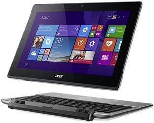 """11.6"""" Планшет Acer Aspire Switch 11V 128 Гб  серый"""