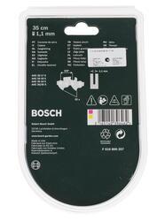 Пильная цепь Bosch F016800257