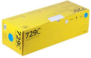 Картридж лазерный T2 TC-C729C