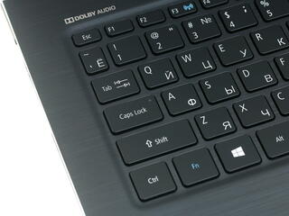 """13.3"""" Ноутбук Acer Aspire S 13 S5-371-33RL черный"""