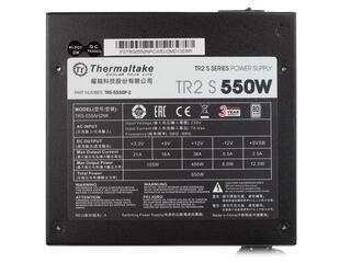 Блок питания Thermaltake TR2 S 550W [TRS-0550P-2]