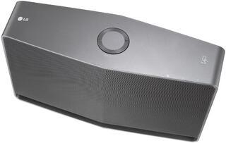 Звуковая панель LG NP8540 серебристый