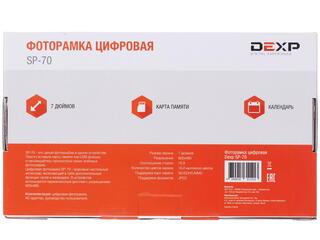 7'' Фоторамка DEXP SP-70