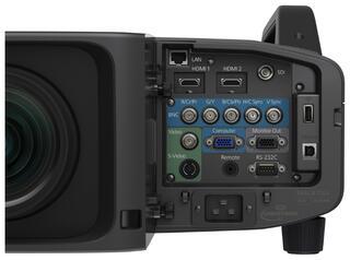 Проектор Epson EB-Z8455WUNL черный