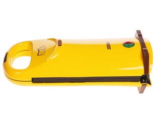 Вафельница Princess 132400 желтый