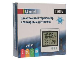 Метеостанция Uniel UTT-91