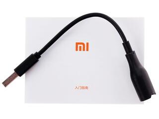 Фитнес-браслет Xiaomi Mi Band черный