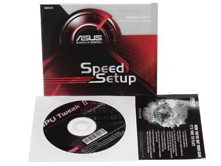 Видеокарта ASUS GeForce GTX 950 [GTX950-2G]