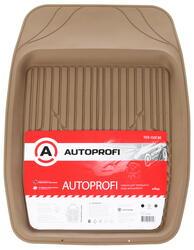Коврик салона Autoprofi TER-150f