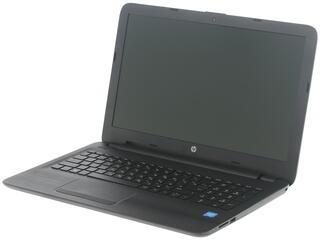 """15.6"""" Ноутбук HP Notebook 15-ay028ur черный"""