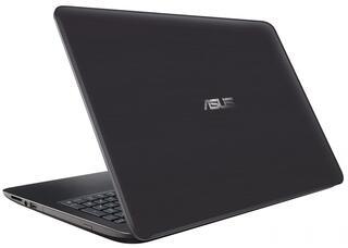"15.6"" Ноутбук ASUS X556UA-XO029T черный"