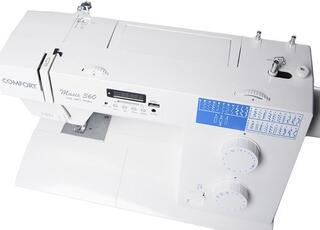 Швейная машина Comfort Music 360