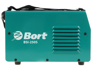 Сварочный аппарат Bort BSI-250S