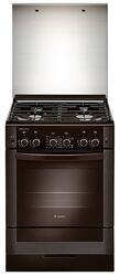 Газовая плита GEFEST 6300-02 0047 коричневый