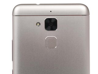 "5.2"" Смартфон ASUS ZenFone 3 MAX ZC520TL 16 ГБ серебристый"