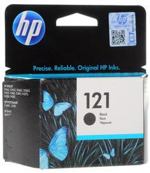 Картридж струйный HP 121 (CC640HE)