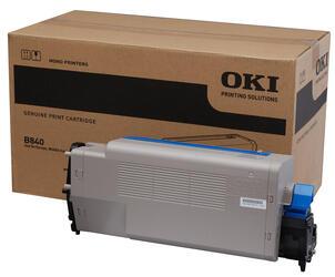 Картридж лазерный OKI B840 (44661802)