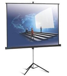 """122"""" (310 см) Экран для проектора Classic Solution Libra T 220x220/1 MW-SS/B"""