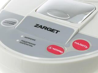 Термопот Zarget ZTP 55AW серебристый