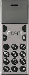 Сотовый телефон Elari Nano-phone серый