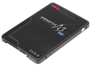 120 ГБ SSD-накопитель GeIL Zenith A3 Pro [GZ25A3P-120G]