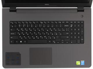"""17.3"""" Ноутбук DELL Inspiron 5758-8993 серый"""