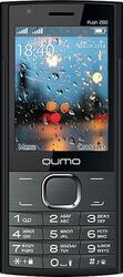 Сотовый телефон QUMO Push 282Dual черный