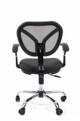Кресло офисное Chairman 380 серый