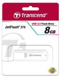 Память USB Flash Transcend JetFlash 350/370 8 Гб