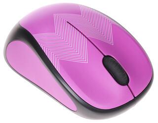 Мышь беспроводная Logitech M238 Purple ZigZag