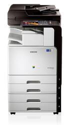 МФУ лазерное Samsung CLX-9201NA