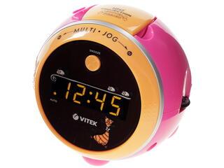 Часы радиобудильник Vitek VT-3510