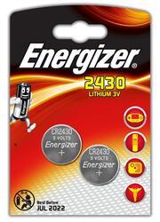 Батарейка Energizer CR2430
