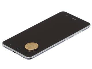 "5"" Смартфон ZTE Blade A510 8 ГБ синий"