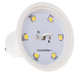 Лампа светодиодная Экономка LED 3W GU10 C45