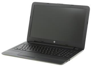 """15.6"""" Ноутбук HP Notebook 15-ba102ur черный"""