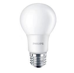 Лампа светодиодная Philips LEDBulb 10.5-85W E27 3000K 230V A60/PF