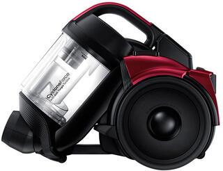 Пылесос Samsung SC21K5150HP красный