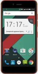 "5"" Смартфон Highscreen Easy S Pro 16 ГБ оранжевый"