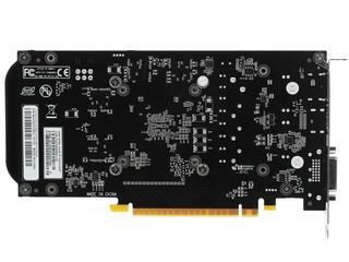 Видеокарта Palit GeForce GTX 1050 Ti DUAL OC [NE5105TS18G1-1071D]