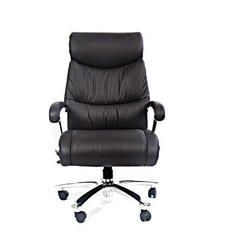 Кресло офисное CHAIRMAN 401 черный