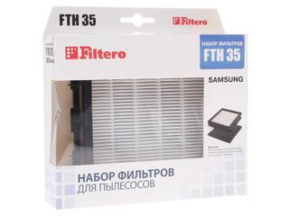 Фильтр Filtero FTH 35