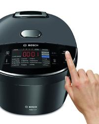 Мультиварка Bosch MUC88B68RU черный