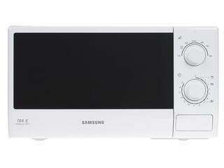 Микроволновая печь Samsung ME81KRW-2 белый