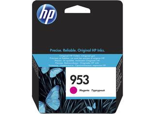 Картридж струйный HP 953 (F6U14AE)