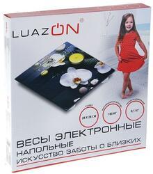 Весы LuazON LVP-1809