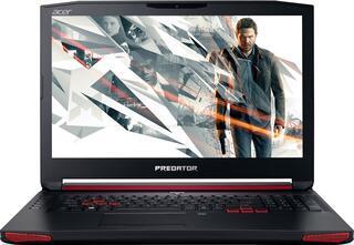 """17.3"""" Ноутбук Acer Predator 17 X GX-791-78KK черный"""