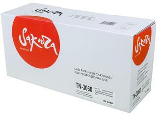 Картридж лазерный SAKURA TN3060