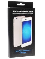 Накладка  DF для смартфона Asus Zenfone 3 (ZE520KL)