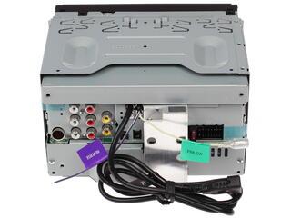 Автопроигрыватель JVC KW-V320BT